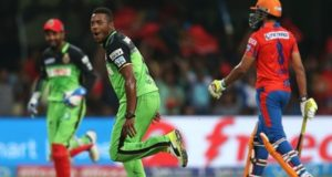 IPL 2016 Playoff Qualifier-1: GL vs RCB Predicted Playing XI