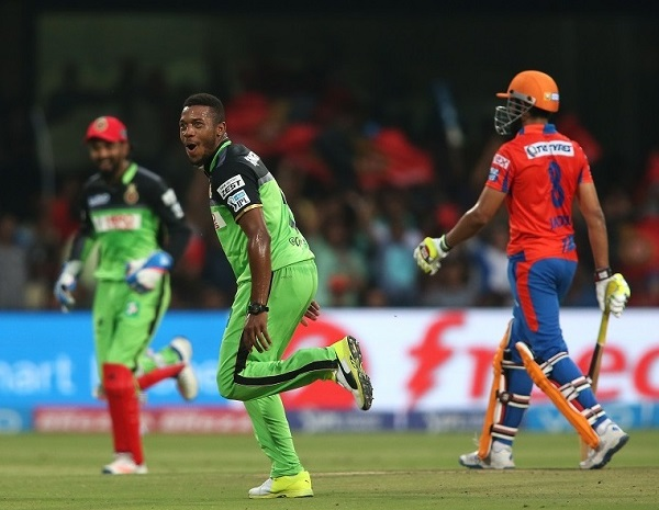 IPL 2016 Playoff Qualifier-1 GL vs RCB Predicted Playing XI.