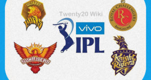 IPL 2016 Playoffs Teams, Squad and Players