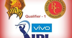 IPL 2016 Qualifier-1: GL vs RCB Preview, Predictions