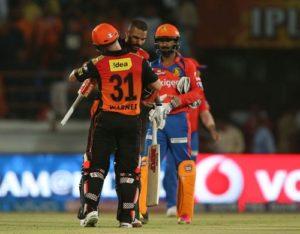 IPL 2016 Qualifier-2 Gujarat Lions vs Sunrisers Hyderabad Preview.