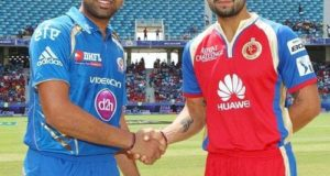 IPL 2016: Royal Challengers Bangalore vs Mumbai Indians Preview