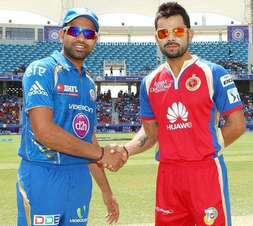 IPL 2016 Royal Challengers Bangalore vs Mumbai Indians Preview.
