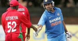 India to play 3 T20Is on Zimbabwe Tour in June 2016