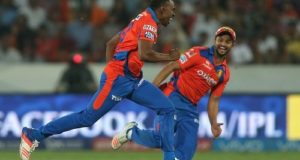 Gujarat Lions Playing XI for IPL 2017