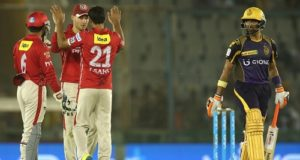 Kolkata Knight Riders vs Kings XI Punjab Preview Match 32