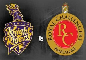Kolkata Knight Riders vs Royal Challengers Bangalore Preview Match-48.