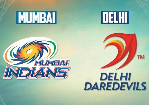 Mumbai Indians vs Delhi Daredevils Live Streaming, Preview IPL 2016 Match-46.