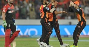 RCB vs SRH IPL Final Live Streaming, Telecast, TV Channels