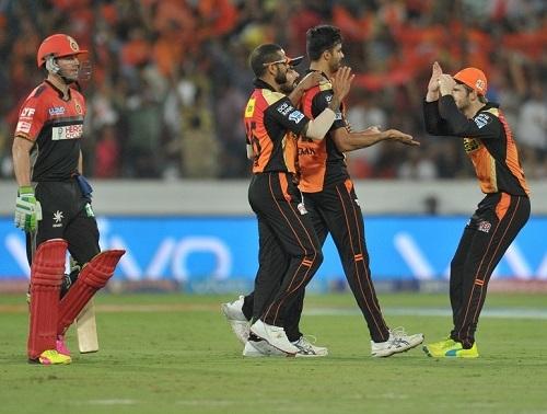 RCB vs SRH IPL Final Live Streaming, Telecast, TV Channels ...