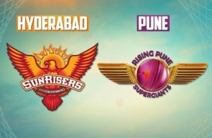 Rising Pune Supergiants vs Sunrisers Hyderabad Preview.