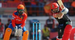 Royal Challengers Bangalore vs Gujarat Lions Preview IPL-9
