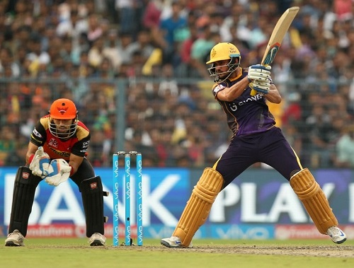 SRH vs KKR Live Streaming, Telecast, Score IPL 2016 Eliminator.