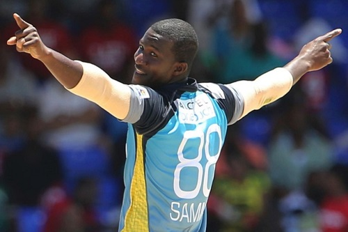 CPL: St. Lucia Zouks returns to replace St. Lucia Stars