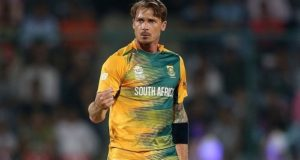 Steyn replaces Malinga in Jamaica Tallawahs 2016 CPL Squad