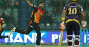 Sunrisers Hyderabad beat KKR to play GL in IPL 2016 Qualifier-2