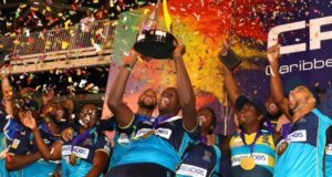 CPL 2019 Final: Barbados Tridents lift trophy beating Warriors