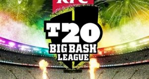 Big Bash League Points Table 2017-18