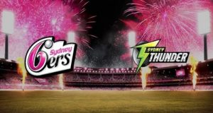 Big Bash League 2016-17 Fixtures, Schedule – BBL|06 Time-Table
