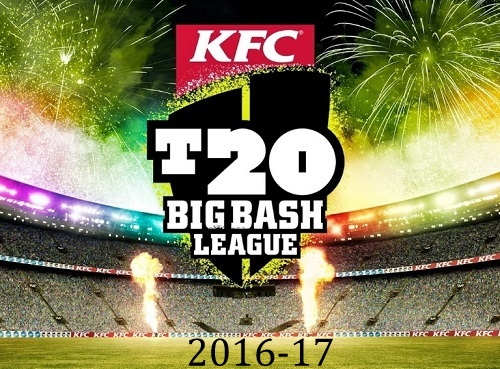 KFC T20 Big Bash League