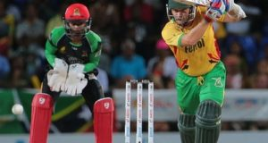 CPL 2016: St Kitts vs Guyana Live Streaming, Score