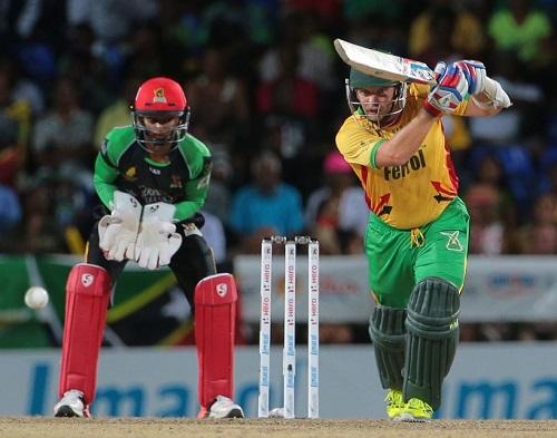 CPL 2016 St Kitts vs Guyana Live Streaming, Score.