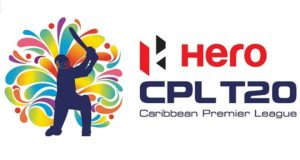 Hero to sponsor Caribbean Premier League till 2018