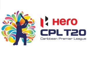 Hero Caribbean Premier League.