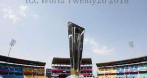 ICC Twenty20 World Cup 2018