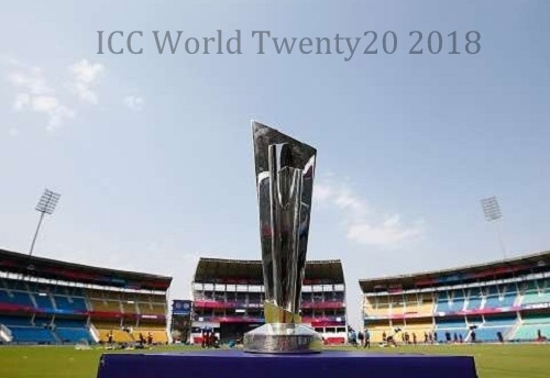 ICC Twenty20 World Cup 2018