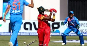 India thrashed Zimbabwe by 10 wickets in 2nd T20I
