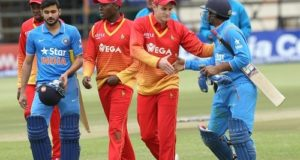 India vs Zimbabwe 3rd T20 Live Stream, Telecast 2016