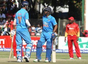India vs Zimbabwe 2016 T20I live streaming, telecast, broadcast.