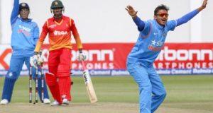 India vs Zimbabwe 2nd T20I Live Streaming, Telecast, Score