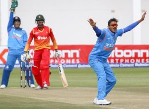 India vs Zimbabwe 2nd T20I Live Streaming, Telecast, Score.