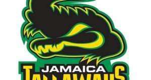 Jamaica Tallawahs Squad for CPL 2017