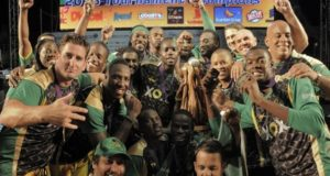 All Time CPL T20 Champions (In Pictures)