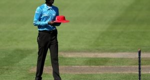 Match officials named for Caribbean Premier League 2016