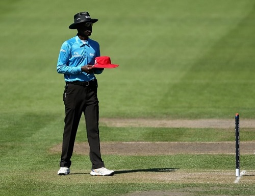 Match officials named for Caribbean Premier League 2016.