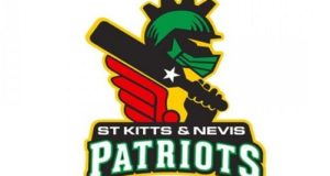 St Kitts and Nevis Patriots Squad for CPL 2017