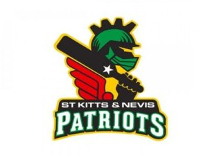 St Kitts and Nevis Patriots.