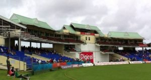 St. Kitts win bid to host CPL 2016 semifinals and final