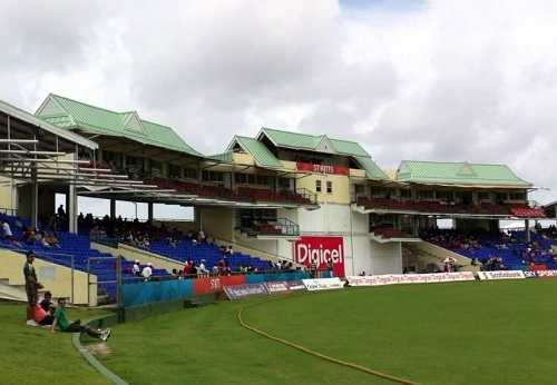 St. Kitts win bid to host CPL 2016 semifinals and final.