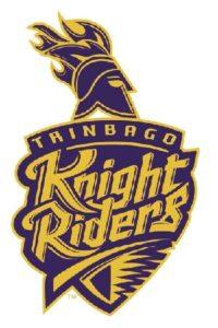 Trinbago Knight Riders.