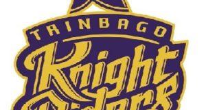 Trinbago Knight Riders Squad for CPL 2017
