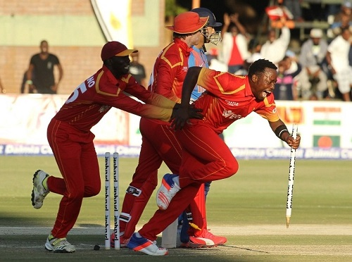 Zimbabwe vs India 2nd T20 Preview, Prediction, Playing XI 2016.