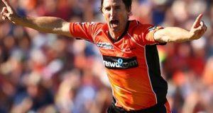 Brad Hogg leaves Perth Scorchers ahead of BBL-06