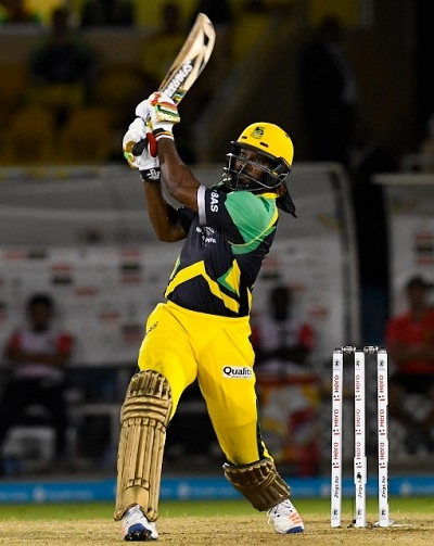 CPL 2016 Guyana Amazon Warriors vs Jamaica Tallawahs Preview.