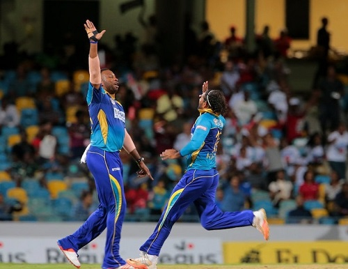 CPL 2016: Tridents vs Zouks Live Streaming, Score & Preview