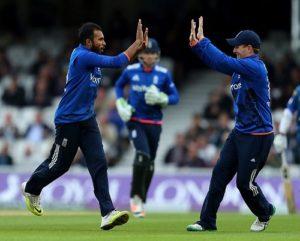England T20 squad for only T20I versus Sri Lanka.